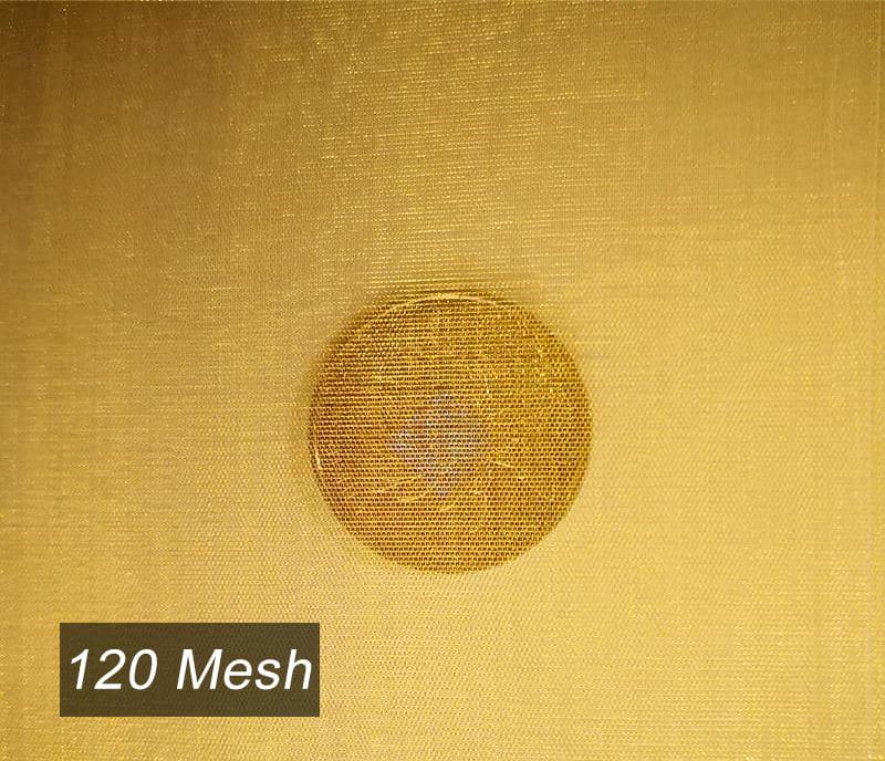 120 Mesh
