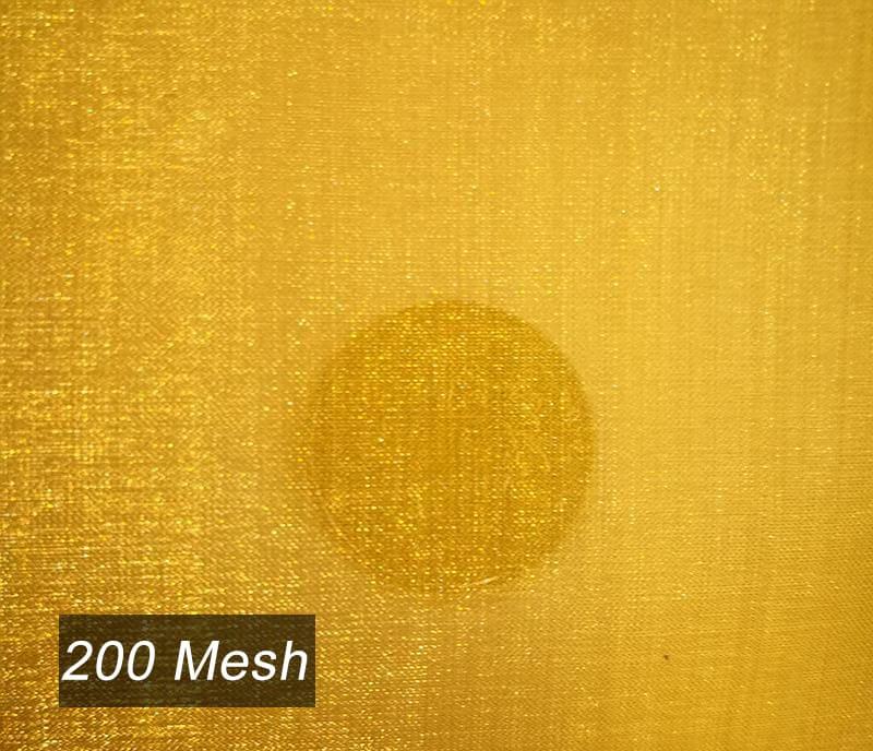 200 Mesh