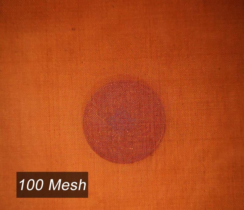 100 Mesh