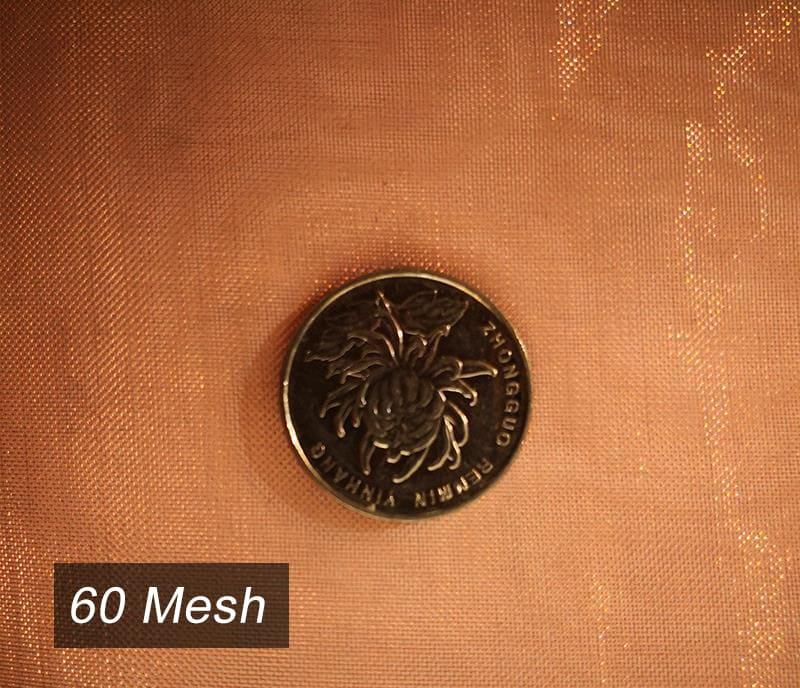60 Mesh