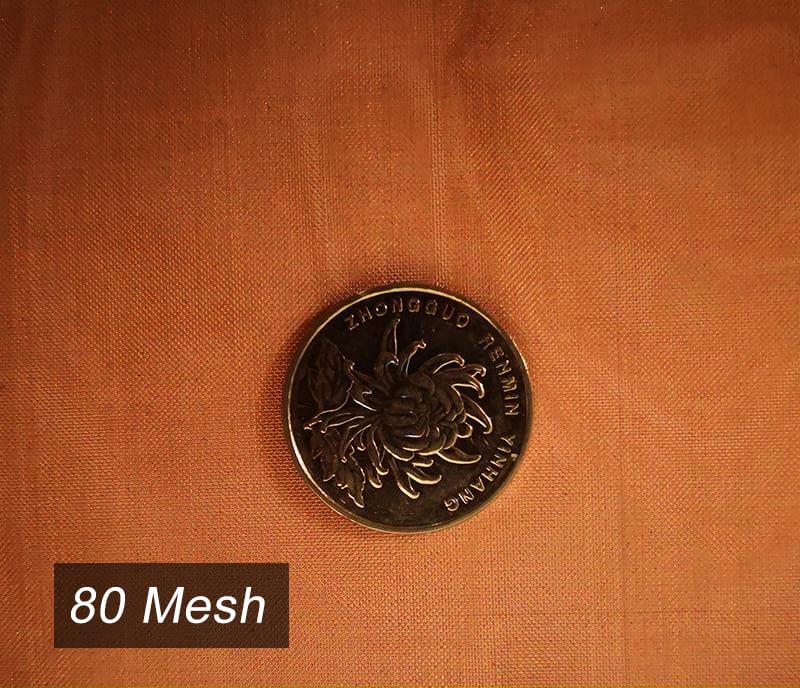 80 Mesh