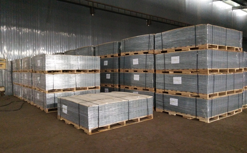 358 Mesh Fence Packaging