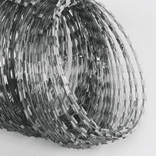 Razor Wire Coil