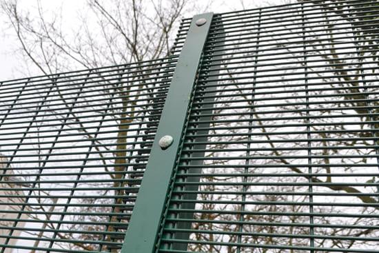 358 Fence Post
