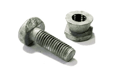 M8 × 30mm for pale fixing