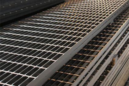 Carbon Steel Bar Grating