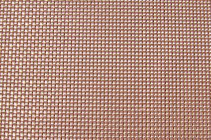Pure Copper Woven Wire Mesh