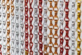 Decorative Metal Curtain