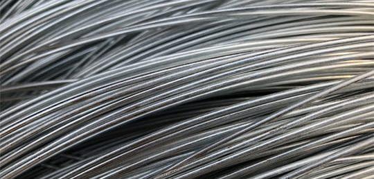 Steel Core Wire